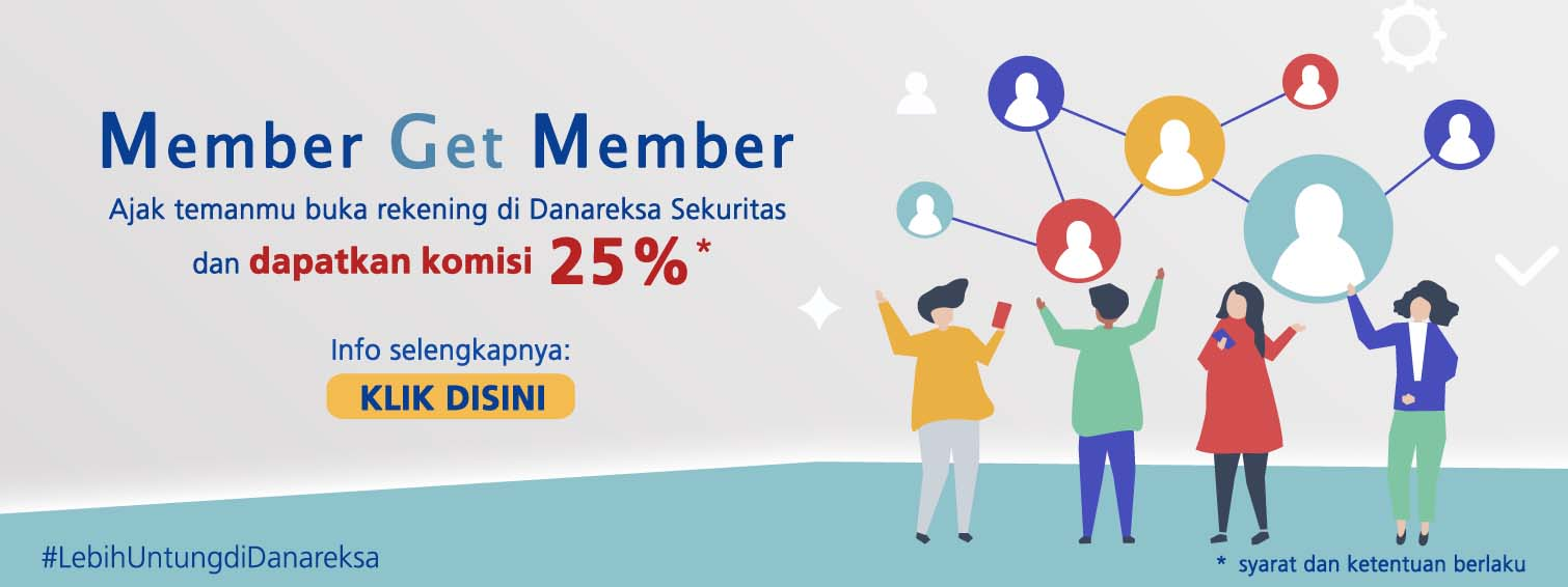Danareksa Training Saham